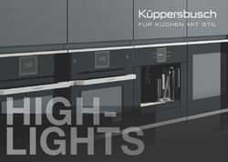Küppersbusch Highlights