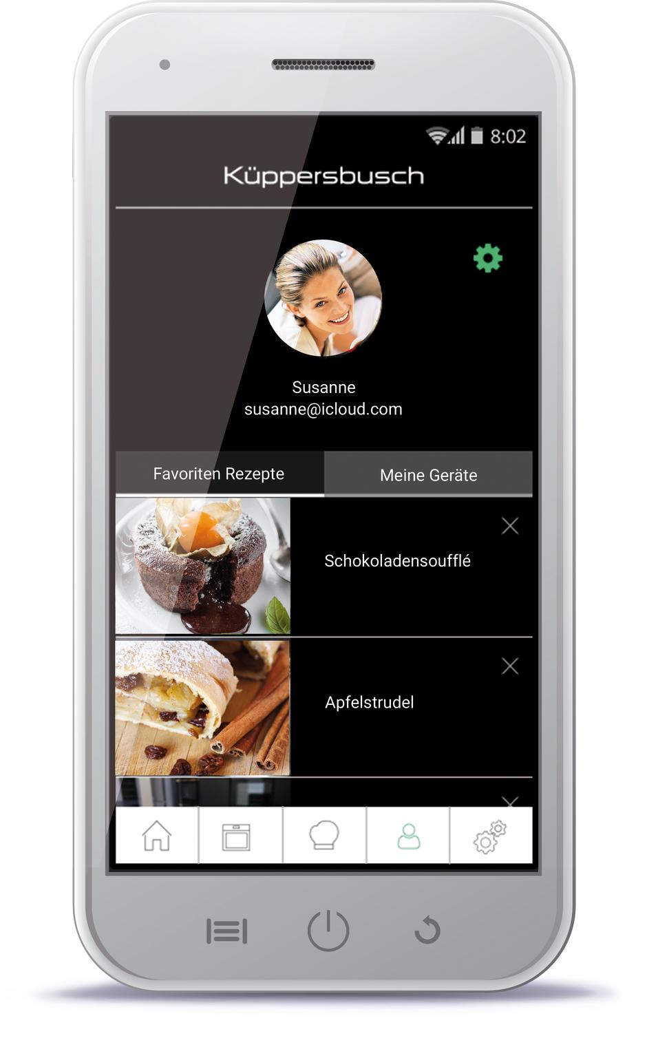 K-Connect App