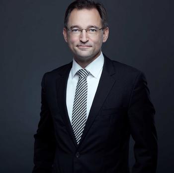 Geschäftsführer Küppersbusch Hannes Kolb