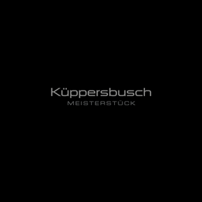 Küppersbusch Meisterstück