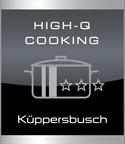 Küppersbusch Backöfen und Kochflächen sehen nicht nur gut aus – sie stecken zudem voller intelligenter Funktionen, die das Kochen zu einem einzigartigen Erlebnis machen.