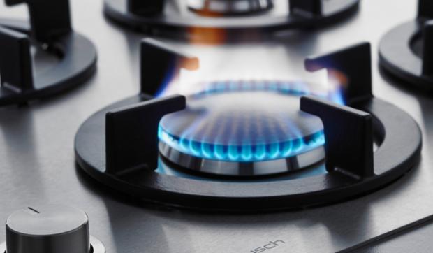 Gas: Inspiriert von Profiköchen