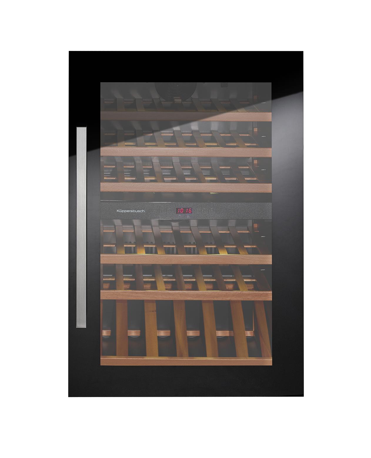 Einbau-Weinklimaschrank