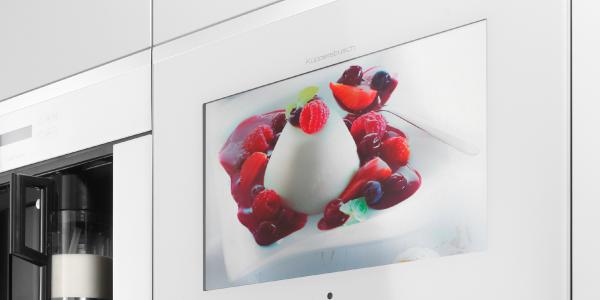 Küppersbusch LCD Fernseher